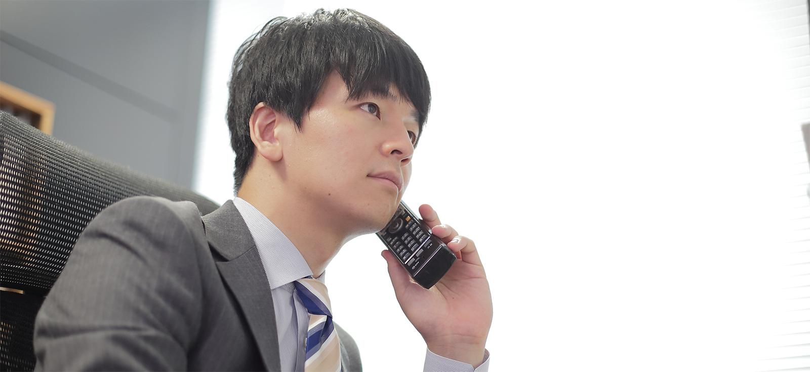 弁護士 古田 宜行